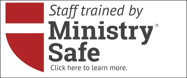 MinistrySafe Badge