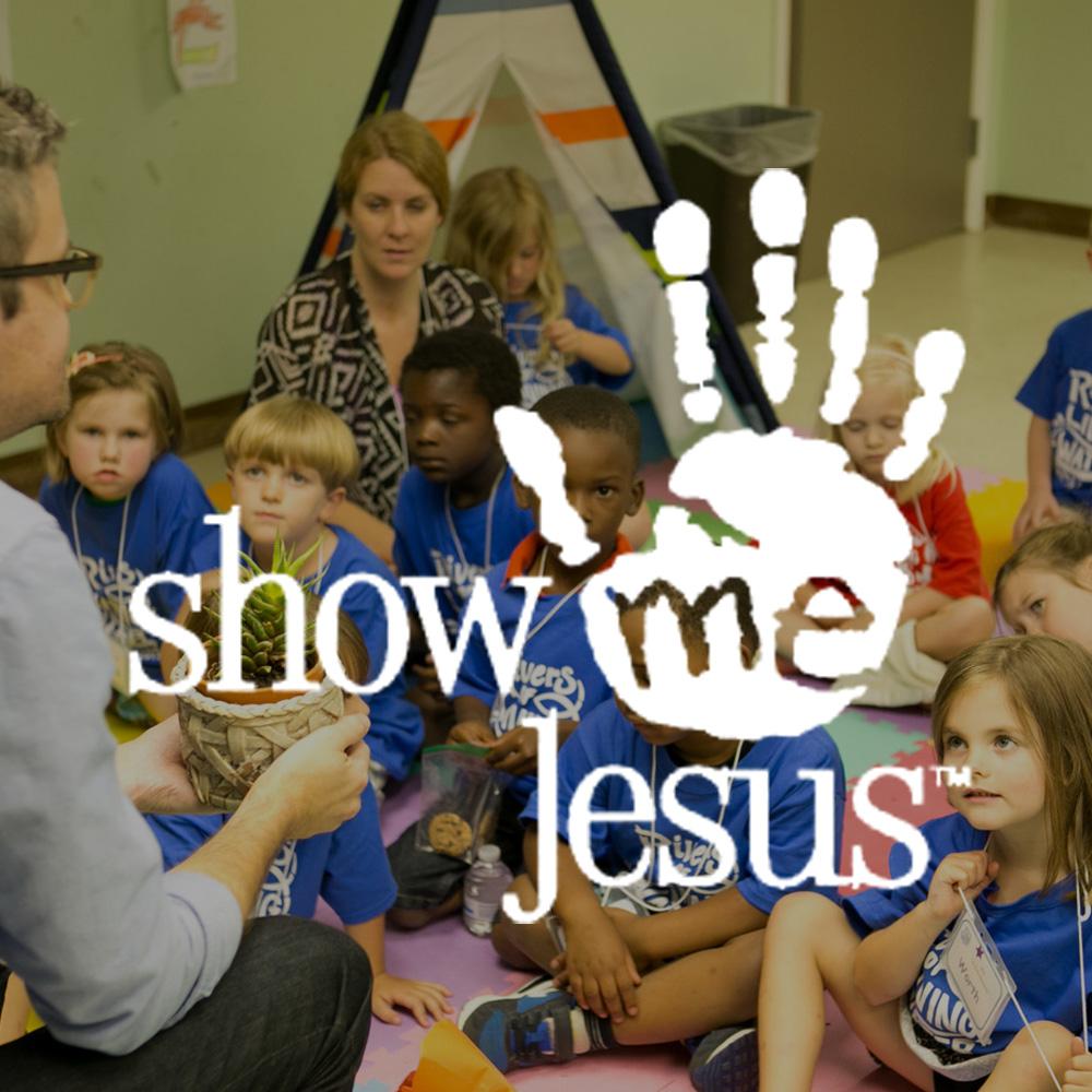 RedeemerKids-SundaySchool